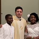 First Communion photo album thumbnail 3
